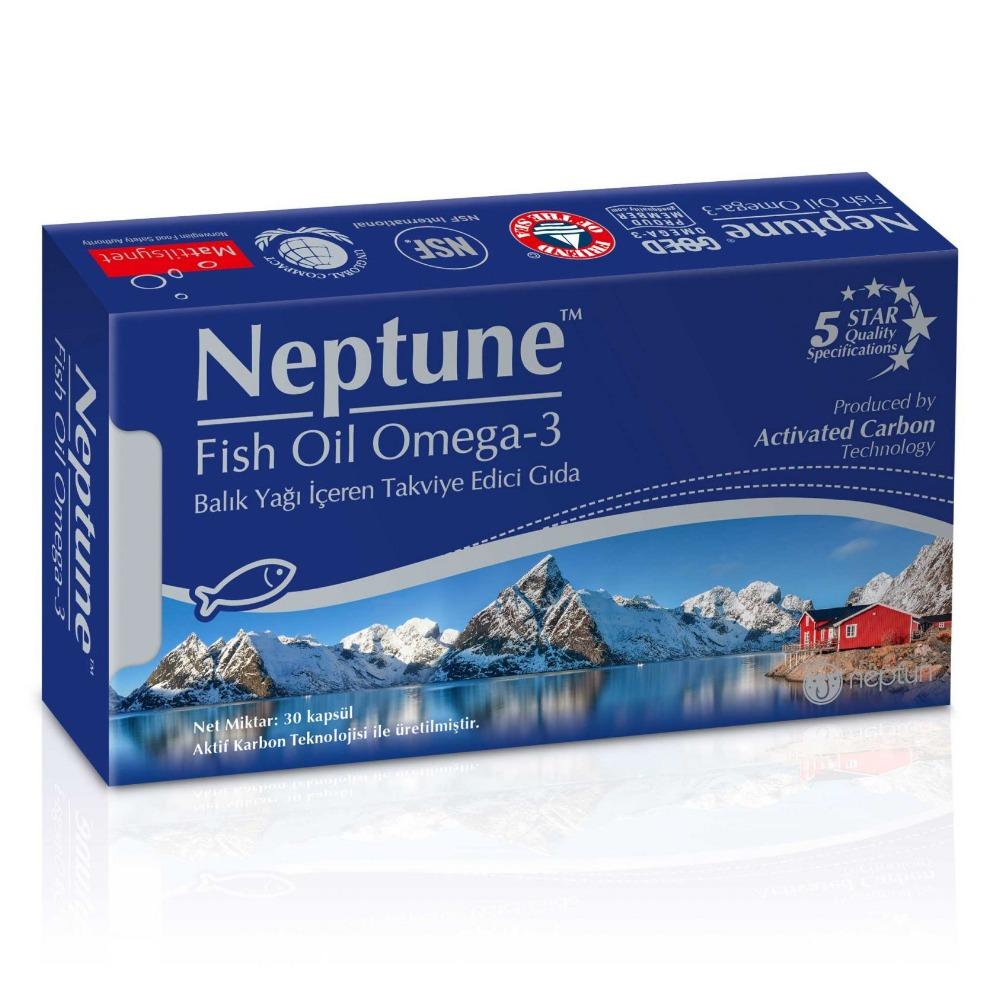 Neptune Fish Oil