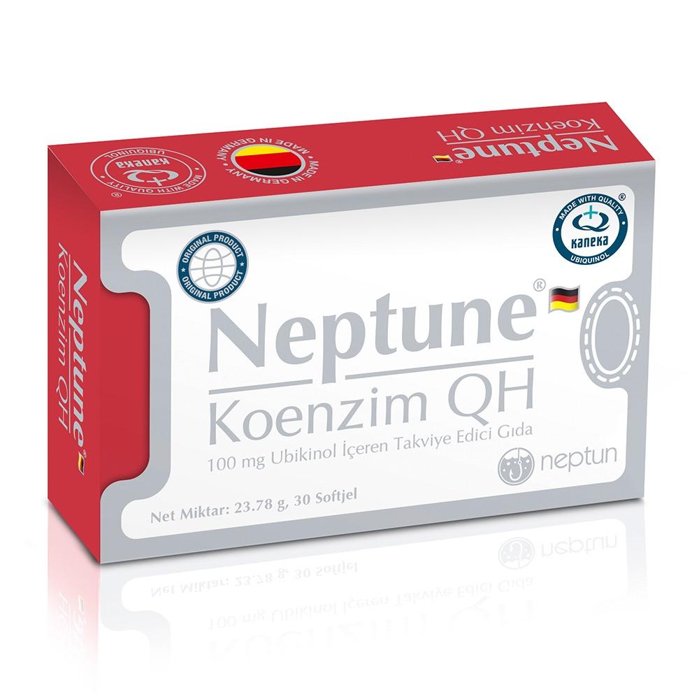 Neptune Koenzim QH
