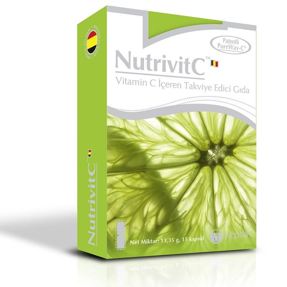 NutrivitC