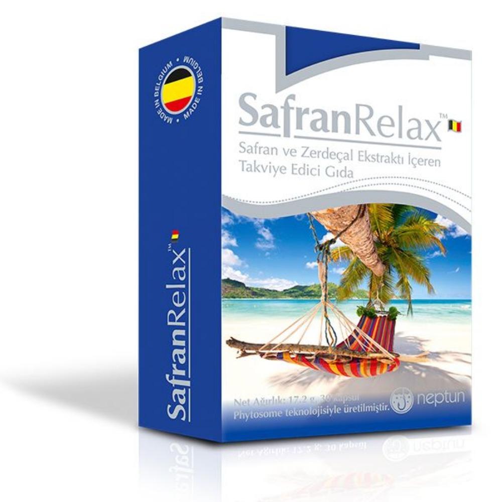 SafranRelax