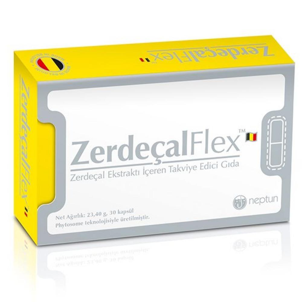 ZerdaçalFlex